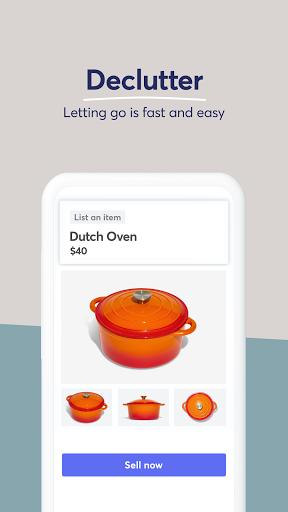 Mercari: Your Marketplace  screenshots 3