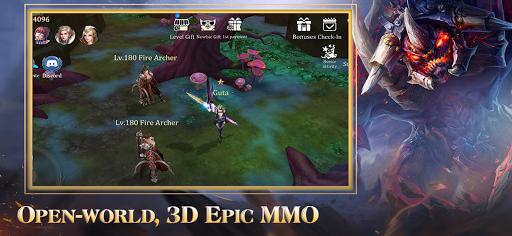 Hero Legends: Summoners Glory  screenshots 20