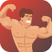 Home Workouts For Men - Muscle Building Workouts