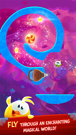 Cut the Rope: Magic 1.16.0 screenshots 4