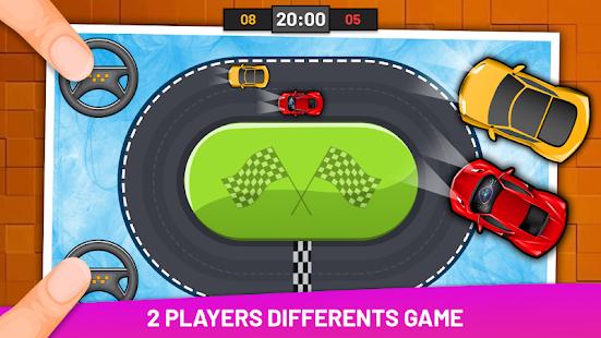 Two-player Game 1.7 screenshots 4
