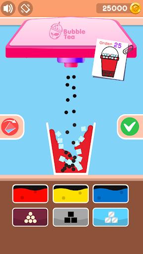 Bubble Tea - Color Mixer apkdebit screenshots 8