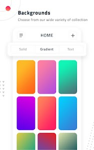 Pure Solid Color Wallpaper - Gradient Backgrounds 4.1.6