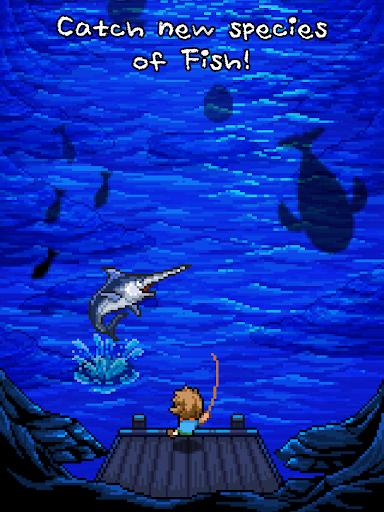 Fishing Paradiso  screenshots 9