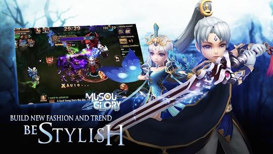 Musou Glory 4