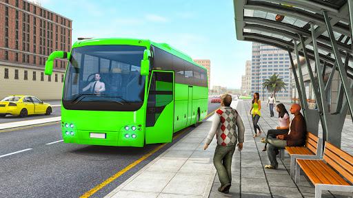 Euro Coach Bus City Extreme Driver 2.7 Screenshots 3
