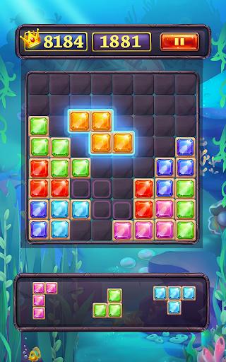 Block puzzle - Classic free puzzle  screenshots 12