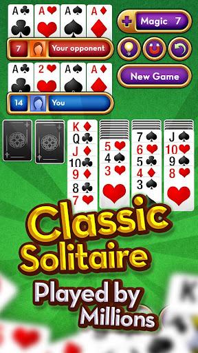 Solitaire Arena  screenshots 7