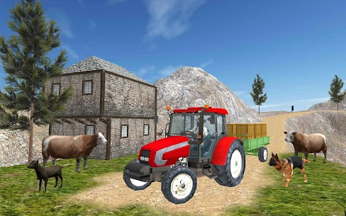 Tractor Driver 3D Farming For Pc | Download And Install  (Windows 7, 8, 10 And Mac) 1
