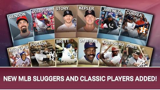 MLB Home Run Derby Mod Apk (Unlimited Bucks/Money) 3