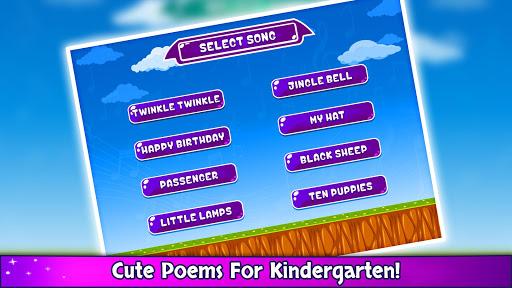 kids learn piano - musical toy screenshot 3