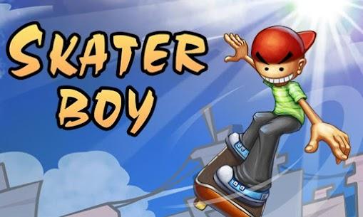 Skater Boy  Apps – Skater Boy  Apps On Your PC (Windows 10/8/7) 1