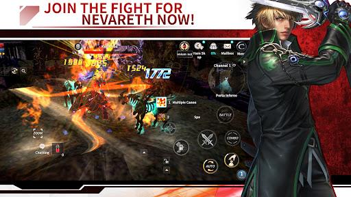 Cabal M: Heroes of Nevareth  screenshots 5