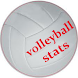 Volleyball Stats - Androidアプリ