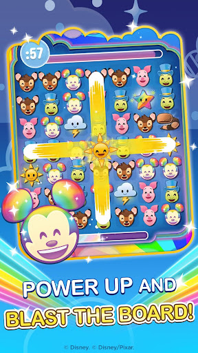 Disney Emoji Blitz apkslow screenshots 3