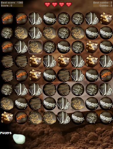 Chocolate Jewels screenshots 13