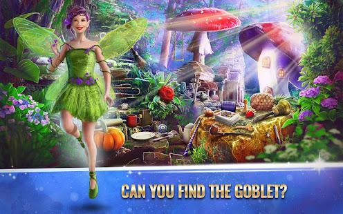 Hidden Objects Fairy Tale 2.8 screenshots 1