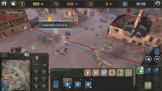 Company of Heroes Apk Mod + OBB/Data for Android. 8