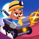 Meow Battle - Cat Heroes - Androidアプリ