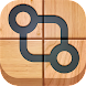 Connect it! Wood Puzzle - Androidアプリ