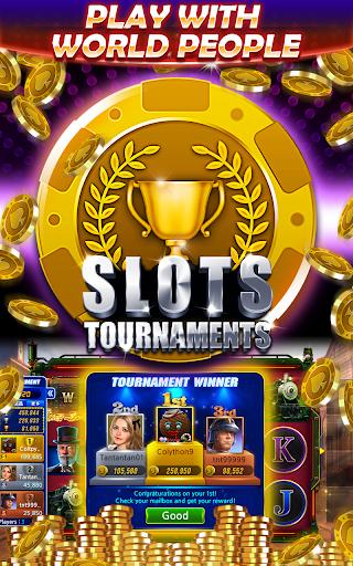 Galaxy Casino Live - Slots, Bingo & Card Game 30.73 Screenshots 3