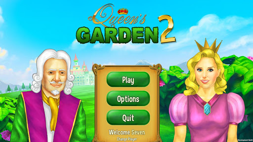 Queen's Garden 2 APK MOD – Monnaie Illimitées (Astuce) screenshots hack proof 1