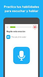 Duolingo Plus APK MOD v5.31.3 (Premium  Desbloqueado) 4