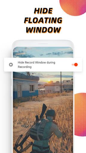 Screen Recorder, Video Recorder - Vidma Recorder 1.9.8 screenshots 7