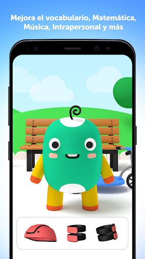 PleIQ - Recurso Educativo con Realidad Aumentada apkdebit screenshots 4