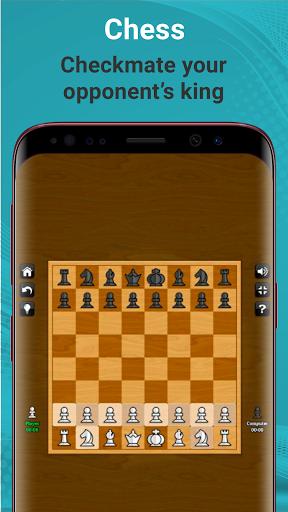 Solitaire, Sudoku & Chess  screenshots 4