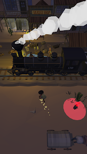 Wild West Thief Cowboy Hack for Android and iOS 4