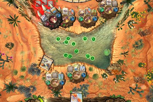 Evolution Board Game  Screenshots 7