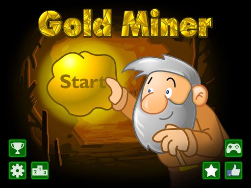 Gold Miner Classic Lite 1.1.6 screenshots 6