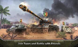 Tank Combat: Team Force
