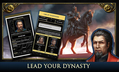 Age of Dynasties: Medieval War MOD (Unlimited Experience) 1
