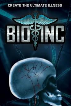Bio Inc - Plague and rebel doctors offlineのおすすめ画像1
