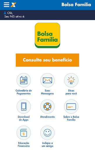 Foto do Bolsa Família CAIXA