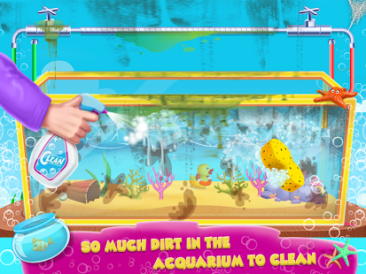 Keep Your House Clean - Girls Home Cleanup Game 1.2.60 Screenshots 7