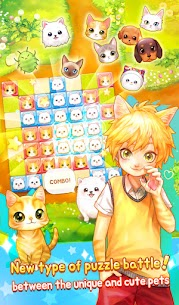 MyLONY: Cats & Dogs 2