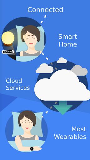 Sleep as Android: Sleep cycle smart alarm apktram screenshots 8