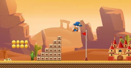 Super Bino Go 2 - Classic Adventure Platformer  screenshots 8