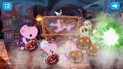 Halloween: Funny Pumpkins screenshots 1