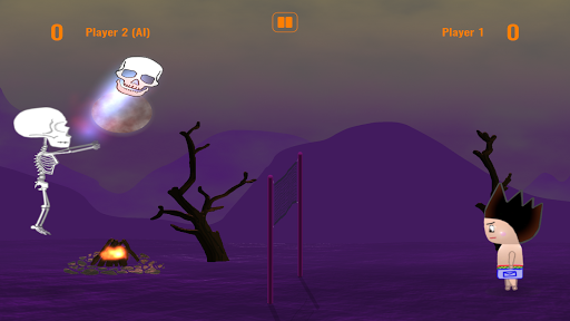 Hot Volley screenshots 4