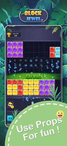 Block Puzzle Jewel 1.8.0 screenshots 1