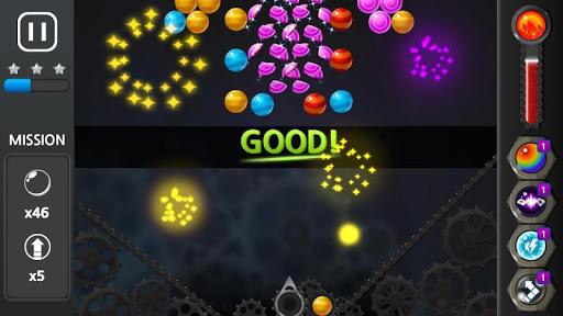 Bubble Shooter Mission 2020.12.03 screenshots 13