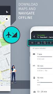 HERE WeGo – City Navigation MOD APK V2.0.14211 – (Latest Offline Version) 3
