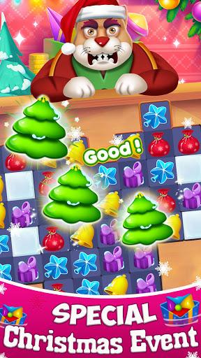 Merry Christmas - Free Match 3 Games  screenshots 6