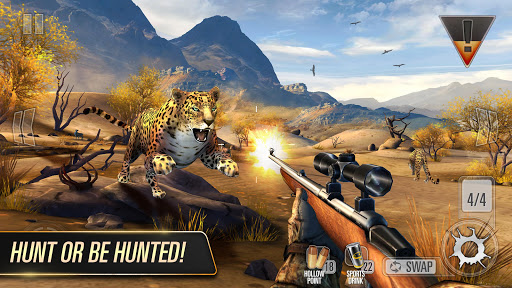 DEER HUNTER CLASSIC  screenshots 3