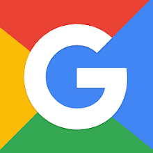 Google Go: A lighter, faster way to search icon