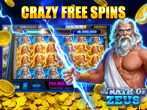 HighRoller Vegas - Free Slots & Casino Games 2020 2.2.26 screenshots 18